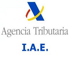 AGENCIA TRIBUTARIA IAE